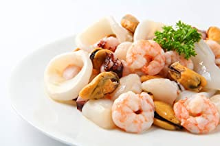 Seafood Mix (500 G) | Fresh And Delicious