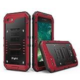 iPhone SE (2020) / 8 / 7 Waterproof Case Heavy Duty...