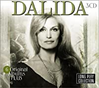 Long Play Collection-6 by DALIDA