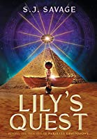 Lily's Quest - Beyond the Thin Veil of Paralell Dimensions