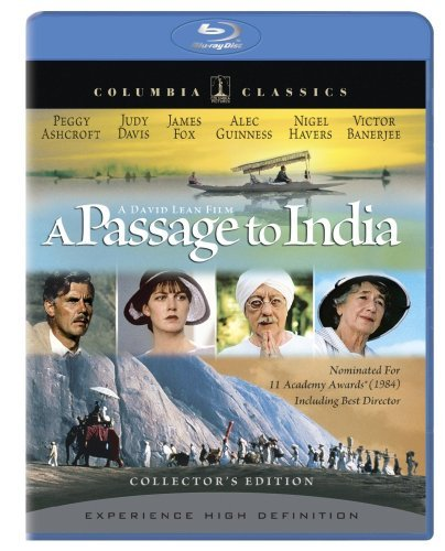 A Passage to India [Blu-ray] by Peggy Ashcroft