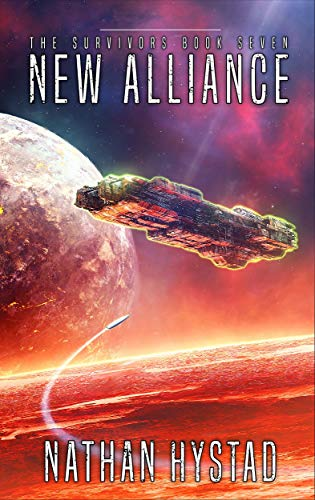 New Alliance by Nathan Hystad ebook deal