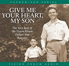 Give Me Your Heart, My Son (CD)