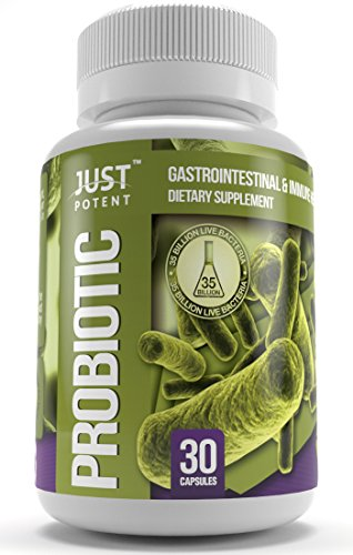 Digestive Nutritional Supplements