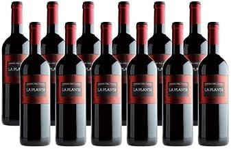 La Planta de Arzuaga Tinta Fina - Vino Tinto - 12 Botellas