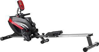 comprar comparacion SportPlus Máquina de Remo Fitness