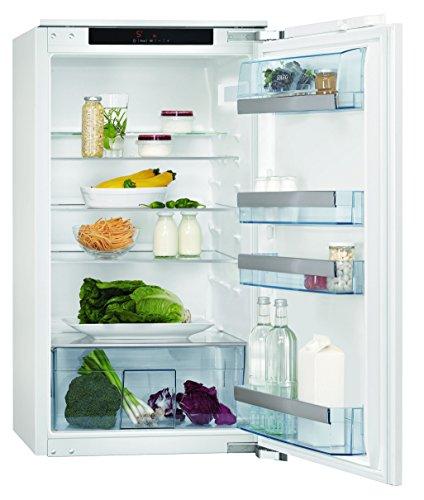 AEG SKS81000F0 koelkast (inbouw, A++, wit, rechts, SN, ST, T, No, verticaal)