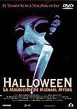 Halloween : La Maldicion De Michael Myers (Halloween: The Curse Of Michael Myers) [DVD]