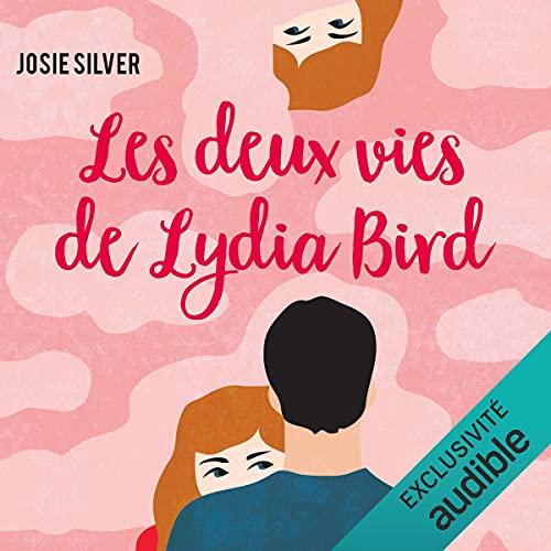 Les deux vies de Lydia Bird cover art