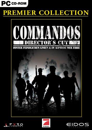 Commandos - Director's Cut [Premier Collection]