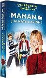 51KV2liwC7L. SL160  - Maman, j'ai Raté le Test ! Parodie du Film Maman, j'ai Raté l'Avion ! (video)