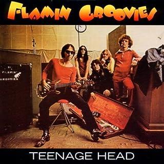 Teenage Head by Flamin' Groovies (2006-08-22)