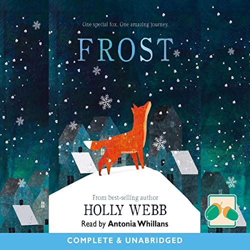Frost Titelbild