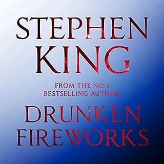 Drunken Fireworks cover art