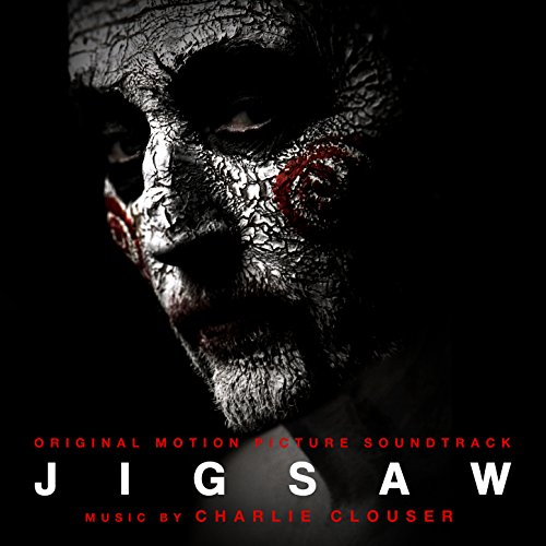 Jigsaw (Original Motion Picture Soundtrack)