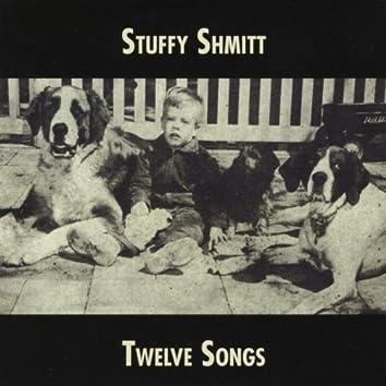 Twelve Songs