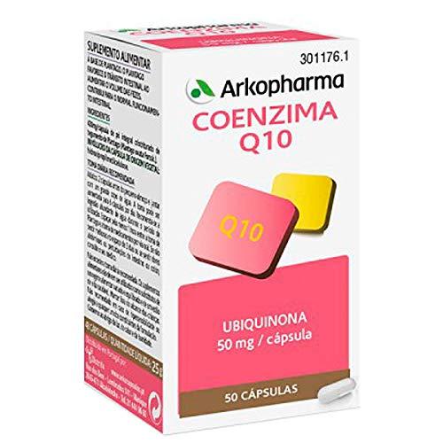 Arkopharma Arkovital Coenzyme Q10 45 Caps 100g