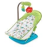 Summer Infant - Hamaca de baño con arco de juegos
