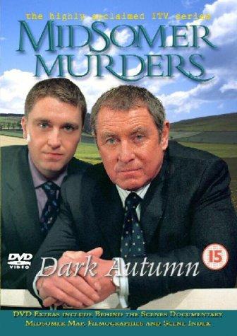 Midsomer Murders - Dark Autumn