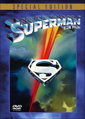 Superman - Der Film (Special Edition)