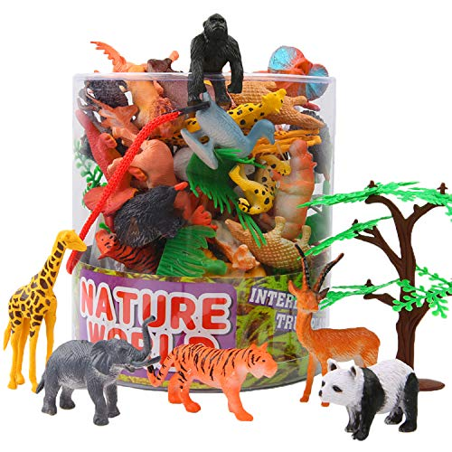 Top 10 best selling list for animal toy bucket
