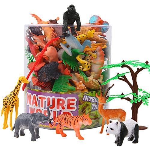 Animals Figure