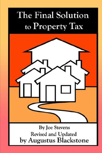 Download The Final Solution to Property Tax 0977058050