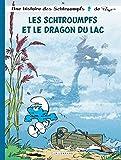 Les Schtroumpfs Lombard - Tome 36 - Les Schtroumpfs et le dragon du lac
