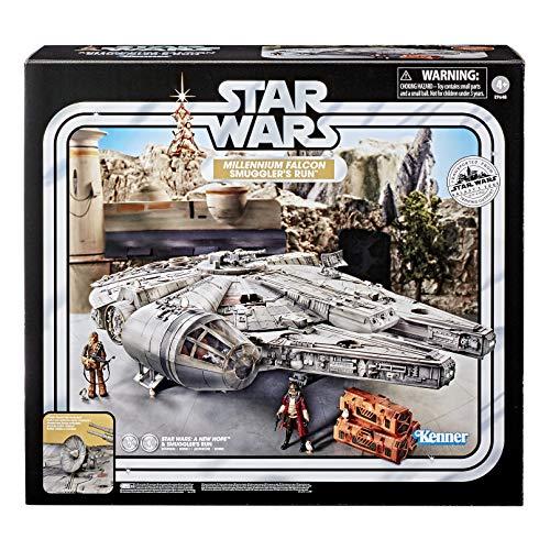 Star Wars - Vehículo Halcón Milenario Galaxy
