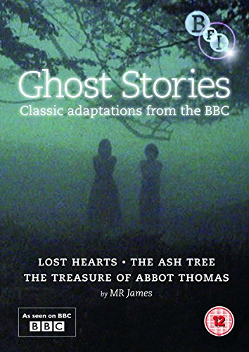 Ghost Stories from the BBC: Lost Hearts / The Treasure of Abbot Thomas / The Ash Tree (DVD) [UK Import]