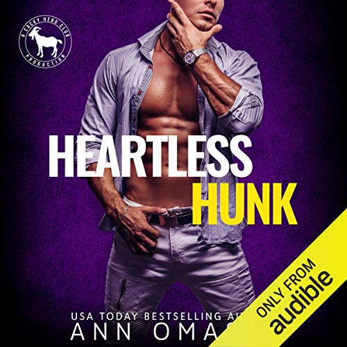 Heartless Hunk  By  cover art