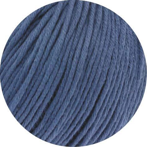 Lana Grossa Organico (GOTS & ICEA-Zertifiziert) 57 - Jeansblau