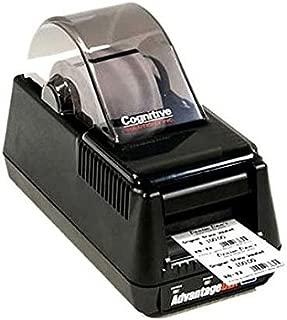 Cognitive Advantage LX Direct Thermal Printer - Monochrome - Desktop - Label Print LBD24-2043-014G
