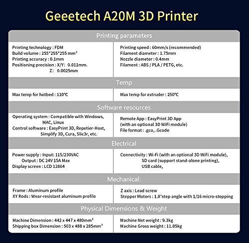 GEEETech – A20M - 6