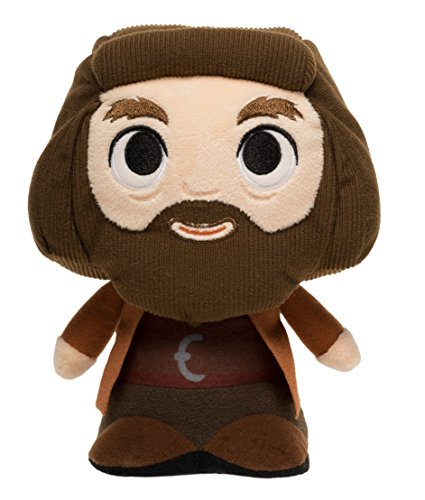 Plush: Harry Potter: Hagrid