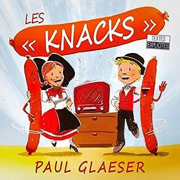 Les Knacks (Textes explicites)
