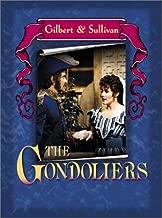 Gilbert & Sullivan - The Gondoliers / Michell, McDonnell, Egerton, Opera World