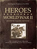 Walter Cronkite: Heroes of World War II / Document [DVD]