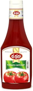 Al Alali Squeeze Ketchup - 585 g