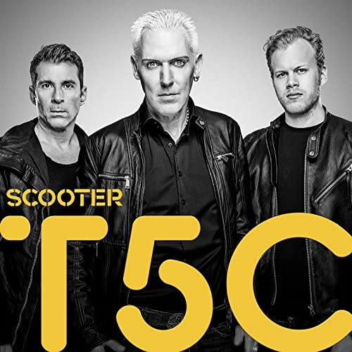 Scooter feat. The Fifth Chapter Deluxe Edition