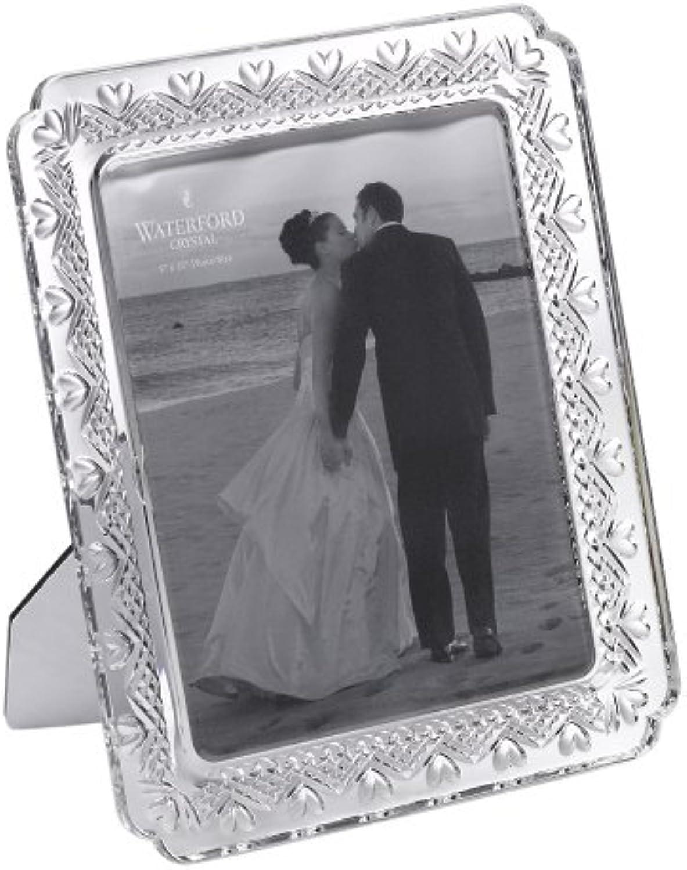 Waterford Wedding Heirloom 8 x 10 Frame