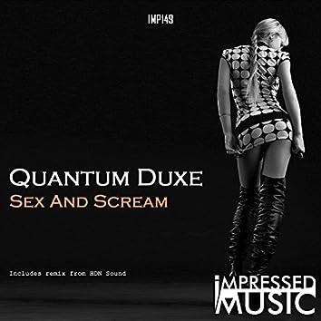 Sex & Scream