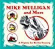 Mike Mulligan and More, image, Transportation Preschool Theme, picture books