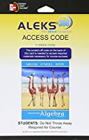 Aleks 360 Access Card (11 Weeks) for Intermediate Algebra