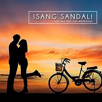 Isang Sandali (feat. Issa Rodriguez) [feat. Issa Rodriguez]