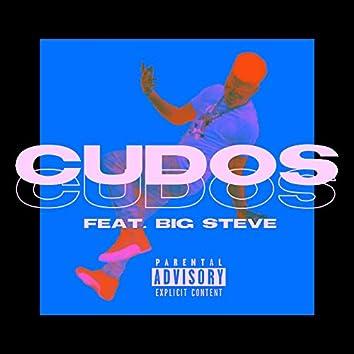Cudos (feat. Big Steve)