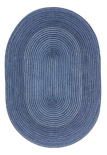 Pichler Tischset - Samba - oval - Art.: 4002660245018