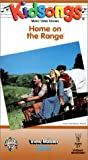 Kidsongs - Home On The Range [VHS]