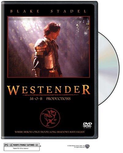 Westender [Reino Unido] [DVD]