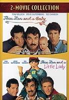 THREE MEN & A BABY/THREE MEN & A LITTLE LADY